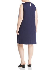 Eileen Fisher Plus - Tank Dress