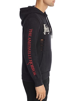 Eleven Paris - High Hopes Hooded Sweatshirt