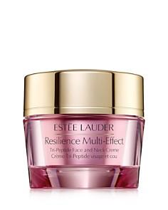 Estée Lauder - Resilience Multi-Effect Tri-Peptide Face & Neck Creme SPF 15 1 oz.