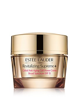 Estée Lauder - Revitalizing Supreme+ Global Anti-Aging Cell Power Creme SPF 15 2.5 oz.