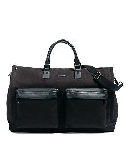 Hook and Albert - Twill Garment Weekender Bag