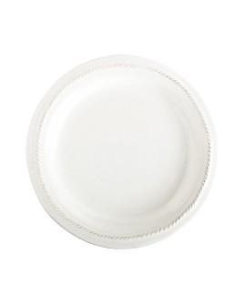 Juliska - Berry & Thread Whitewash Side/Cocktail Plate