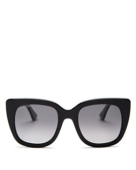 Gucci - Women s Polarized Cat Eye Sunglasses, 50mm - 100% Exclusive ... 45fdf52147