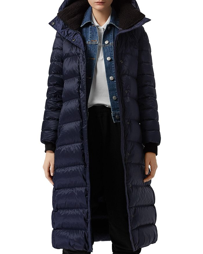 7cca30b28e3ebe Burberry - Kington Down Puffer Coat