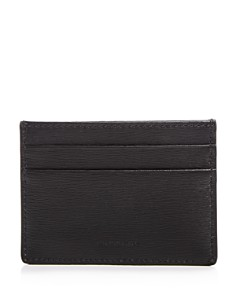 Burberry - Sandon Leather Card Case