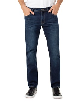 Liverpool Los Angeles - Regent Relaxed Fit Jeans in Cladwell Dark