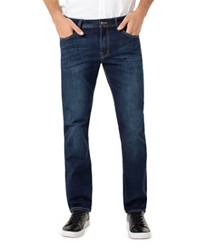 Liverpool - Regent Relaxed Fit Jeans in Cladwell Dark