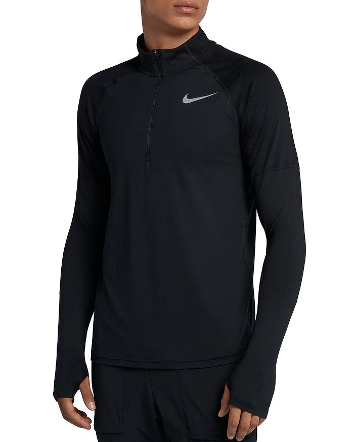 Nike - Element Half-Zip Running Top