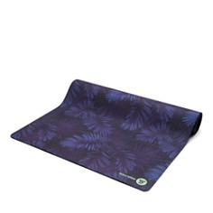 Yellow Willow Yoga - Midnight Palm Mat