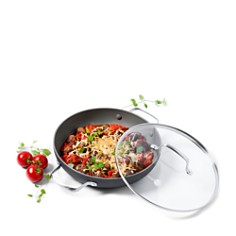 "GreenPan - Chatham 11"" Ceramic Nonstick Everyday Pan"