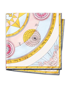 Tory Burch - Constellation Silk Scarf