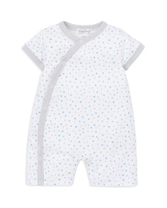 Kissy Kissy - Boys' Short Romper - Baby