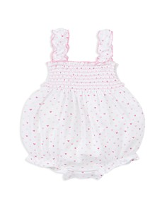 Kissy Kissy - Girls' Bubble Romper - Baby