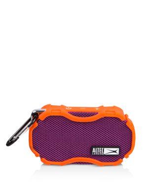 ALTEC Baby Boom Bluetooth Speaker in White