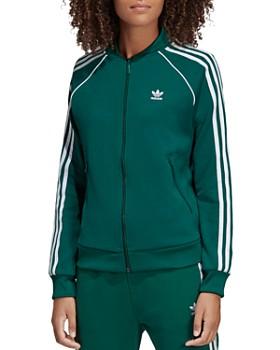 Adidas - SST Triple Stripe Track Jacket ... 0ef5702bf