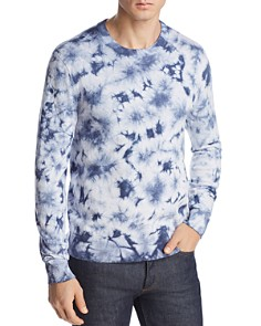 Michael Kors - Tie Dye Crewneck Sweater