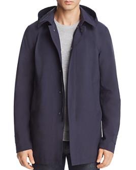 Herno - Plaster Raincoat - 100% Exclusive