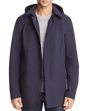 Herno Plaster Raincoat - 100% Exclusive-Men