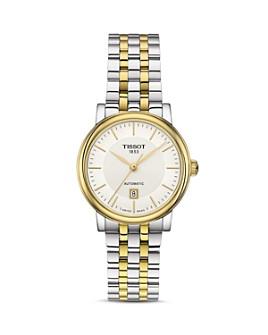 Tissot - Carson Automatic Lady Watch, 30mm
