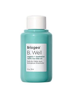 Briogeo - B. Well™ Organic Australian Tea Tree Oil