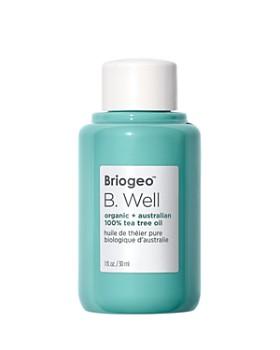 Briogeo - B. Well™ Organic Australian Tea Tree Oil