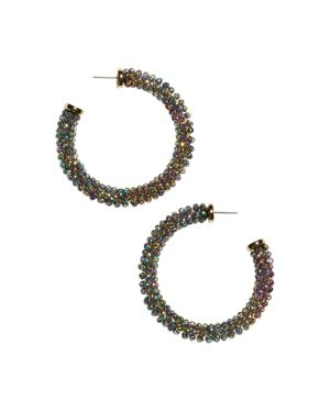 Baublebar Danasia Hoop Earrings