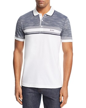 4d13e14e Burberry Slim Fit Polos - Bloomingdale's