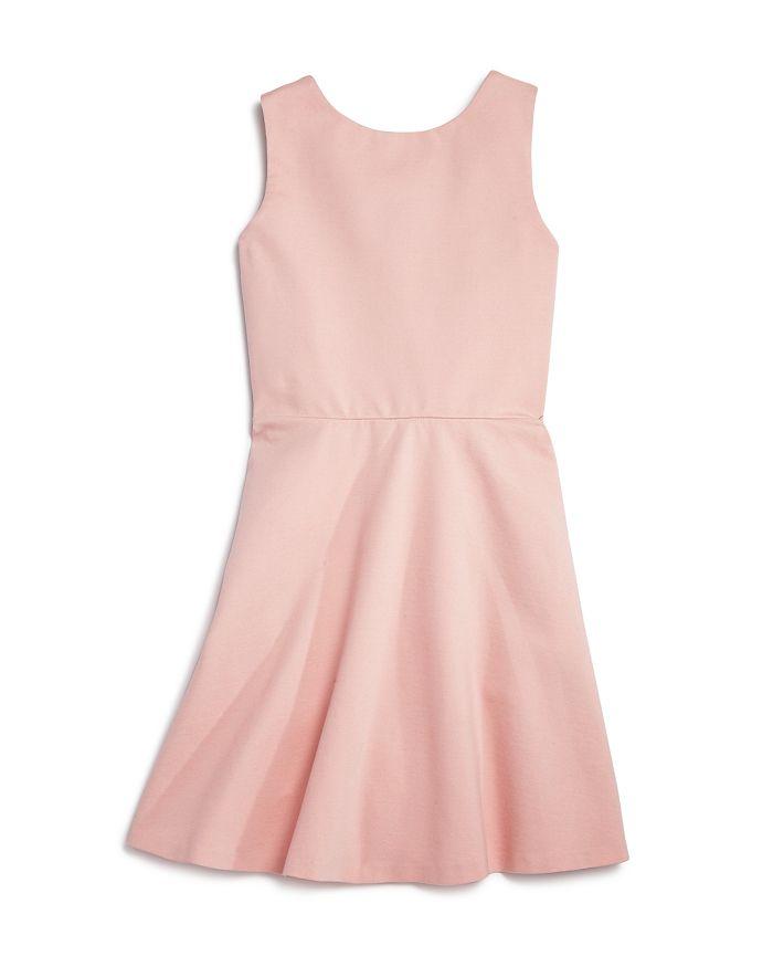 AQUA - Girls' Cross-Back Dress, Big Kid - 100% Exclusive