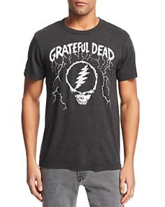 CHASER - Grateful Dead Skull Tee