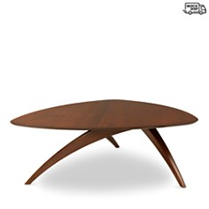 Bloomingdale's Artisan Collection - Flynn Triangular Coffee Table - 100% Exclusive