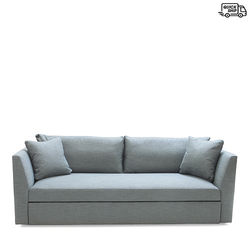 Bloomingdale S Collection Liam Trundle Sleeper Sofa