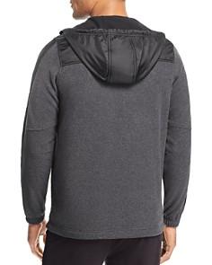 Under Armour - Sportstyle Fleece Anorak Jacket