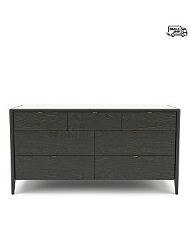 Huppé - Winston 7-Drawer Dresser