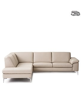 Nicoletti - Pascal 2-Piece Sectional - 100% Exclusive