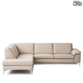 Nicoletti - Pascal 2-Piece Sectional - Left Facing Corner - 100% Exclusive