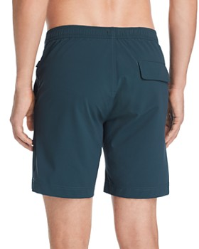 Onia - Calder Seersucker Swim Trunks