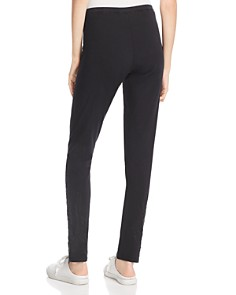 Johnny Was - Ray Embroidered Leggings