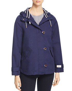 Joules - Coast Waterproof Raincoat