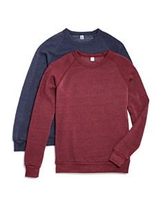 ALTERNATIVE - Raglan Sweatshirt, Pack of 2