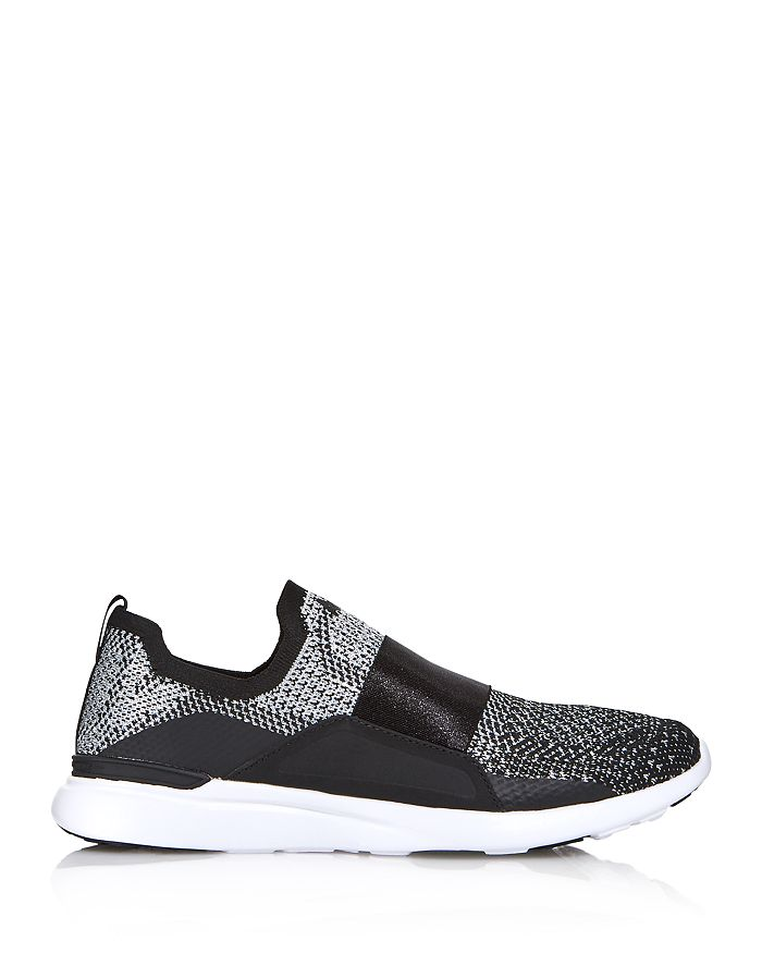 d3a63c666df APL Athletic Propulsion Labs - Women s Techloom Bliss Knit Slip-On Sneakers
