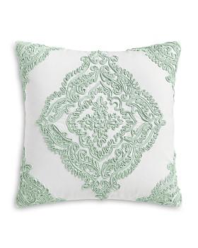 "Sky - Martina Applique Decorative Pillow, 20"" x 20"" - 100% Exclusive"