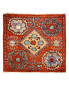 Solo Rugs - Terra Kaitag Area Rug Collection