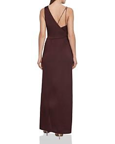 REISS - Aerin One-Shoulder Gown
