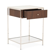 Mitchell Gold Bob Williams - Manning Small Nightstand