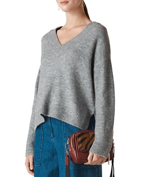 fe1e1b10a2 Oversized Sweaters - Bloomingdale's