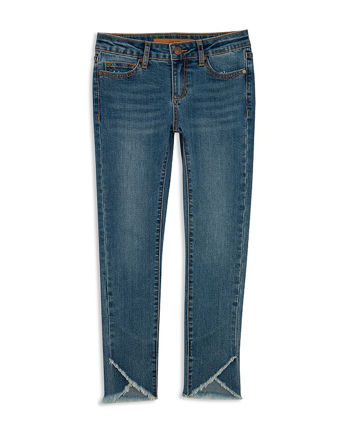JOE'S - Girls' The Markie Fit Mid-Rise Jeans in Sienna - Big Kid
