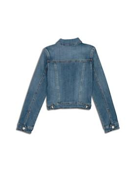 Hudson - Girls' Denim Jacket - Little Kid
