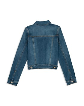 Hudson - Girls' Denim Jacket - Big Kid