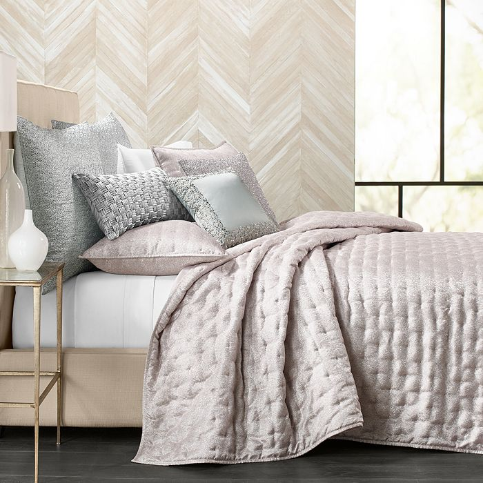 Hudson Park Collection - Pietra Quilted Collection - 100% Exclusive