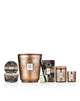 Voluspa - Voluspa Copper Clove Collection